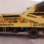 Caçamba para resíduos industriais